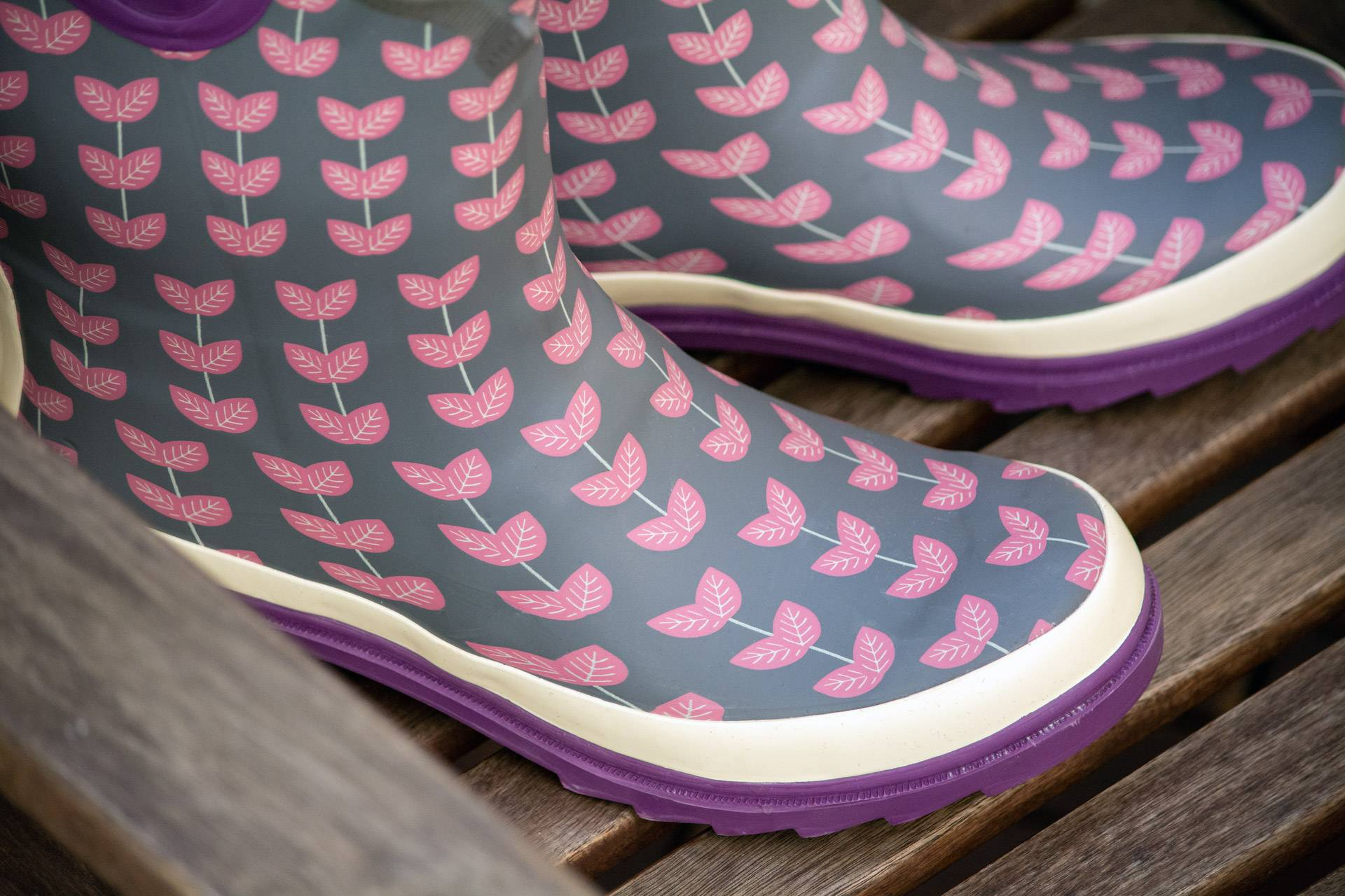 Wide Welly Company